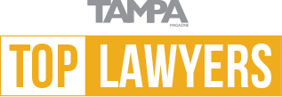 Tampa Top Lawyer