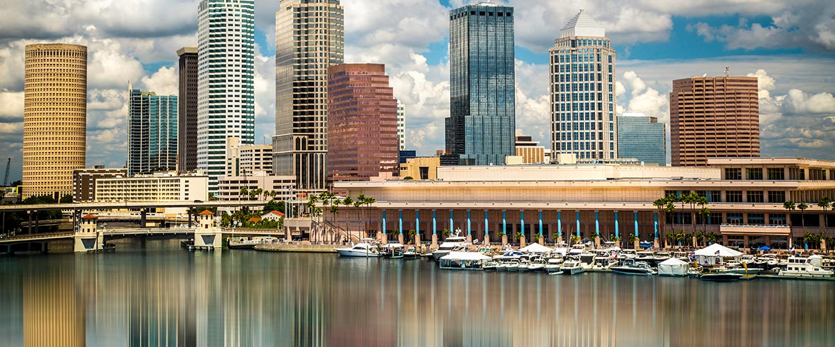 Contact Our Tampa Injury Attorneys