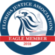 florida justice association eagle member 2018
