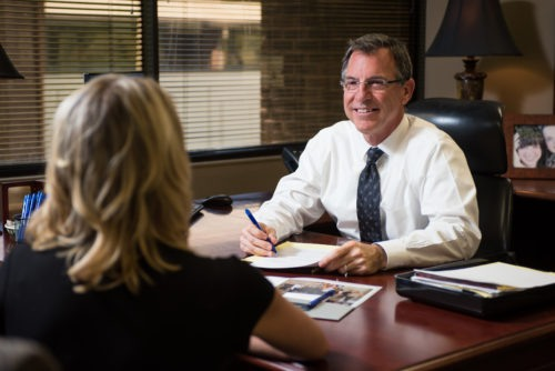 The 5 C's of Hiring a Personal Injury Lawyer