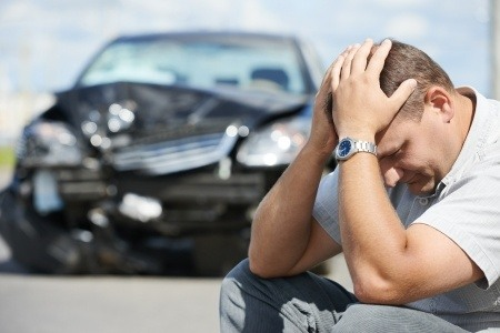 I-4 Car Accidents