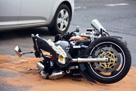 When to Contact a Motorcycle Accident Attorney