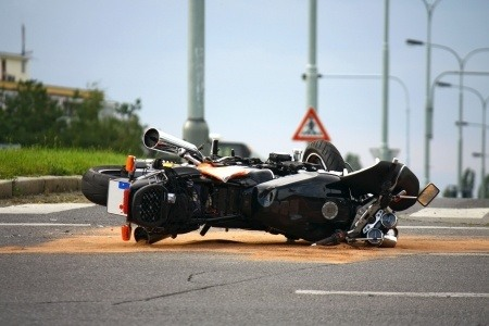 Wrongful Death Attorney Notes Motorcyclists With Green Light In Wreck