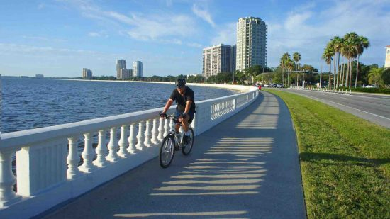 Changes May Be Coming Soon to Bayshore Boulevard in Tampa