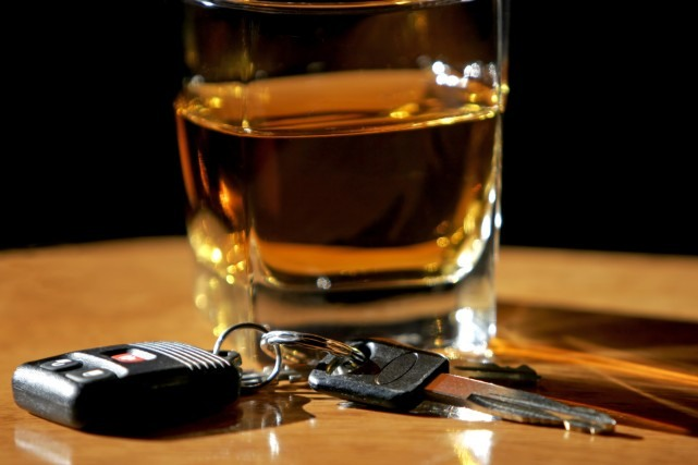 Designated Drivers and the Holidays