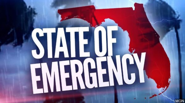 """What Does A """"State Of Emergency"""" in Florida Actually Mean?"""