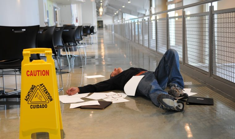 Leading Causes of Slip and Fall Accidents in Florida