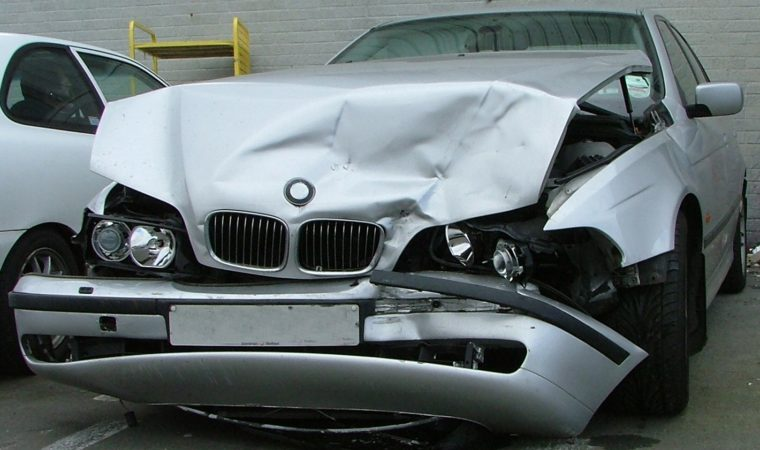 Auto Accident Question: What if my son had an accident with my car?
