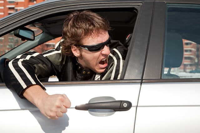 How to Prevent Road Rage on Florida Roads