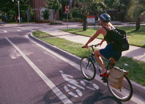 Bicycle Safety Tips: How to Avoid a Bike Accident