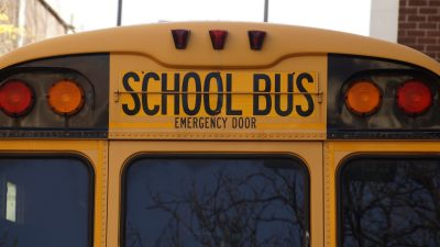 What are Florida's School Bus Laws?