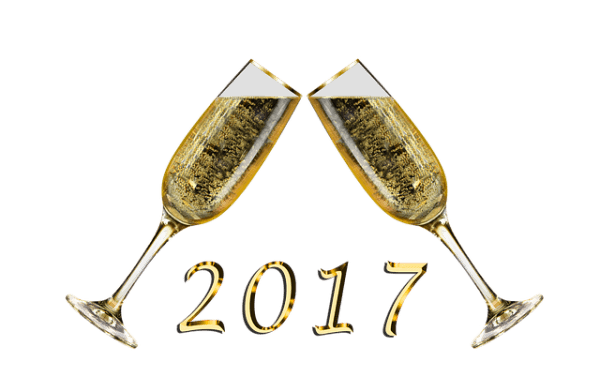 3 Tips to Have a Fun & Safe New Year's Eve 2017