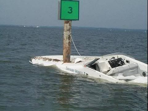 Boating Safety Knowledge Needs Desperate Attention