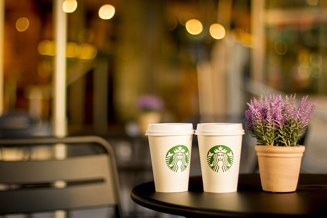 Starbucks Coffee Personal Injury Lawsuit