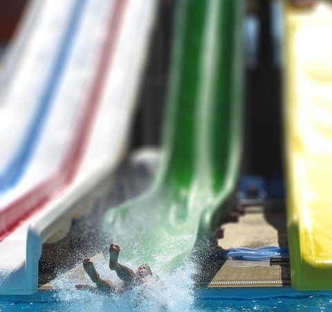 What you Need to Know: Water Slide Injury