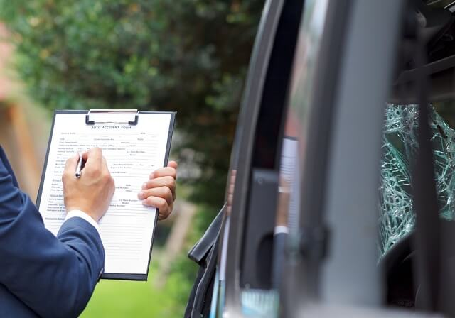 Types of Evidence Used in a Car Accident Case
