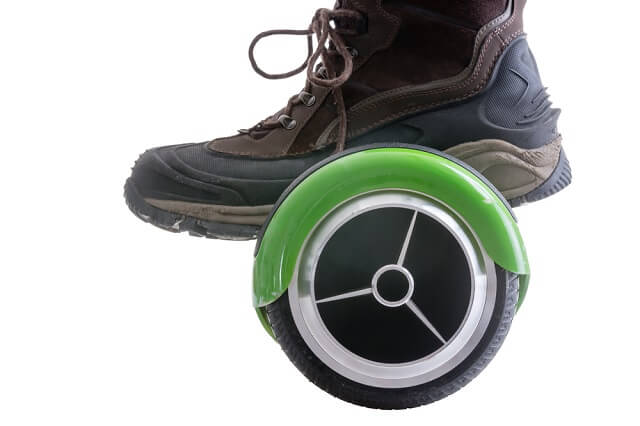 Hoverboard Injuries: What You Need to Know
