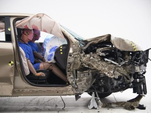 Front Seat Vs. Back Seat: Which is Safer in a Head-On Car Crash