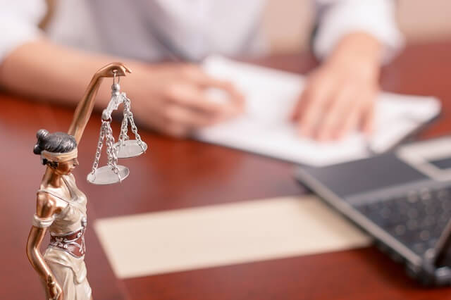 """What is the """"Reasonable Person Standard"""" and How Does That Play a Role in a Personal Injury Claim?"""