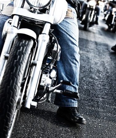 Motorcycles Most Dangerous for New Riders