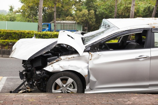 New Tampa Auto Accident Lawyers