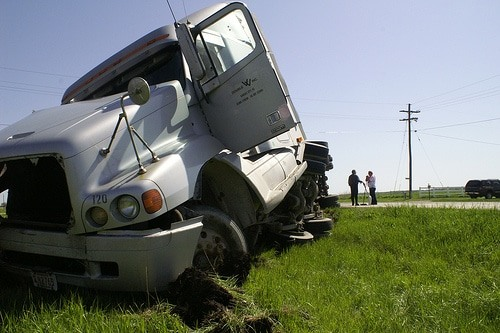 Tractor-Trailer Rear-End Accidents in Tampa, FL