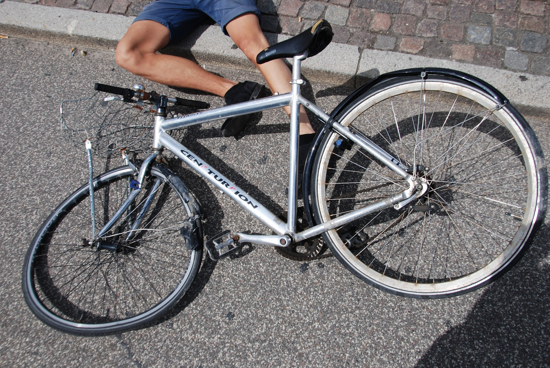Tampa Bicycle Accident Lawyer
