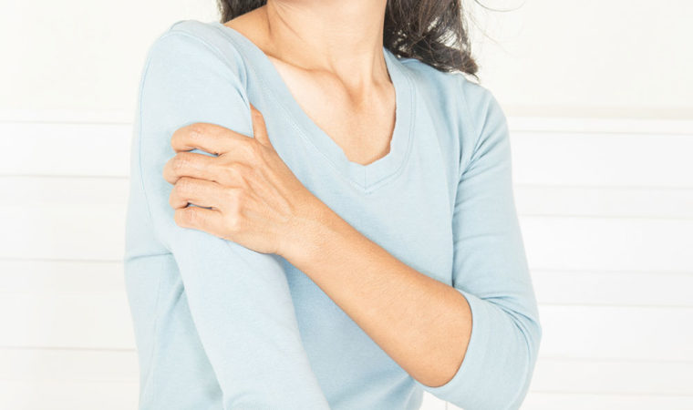 Numbness & Tingling After Car Accident May Be Nerve Damage