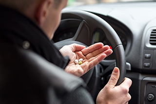 What You Need To Know: Drugged Driving Car Accidents