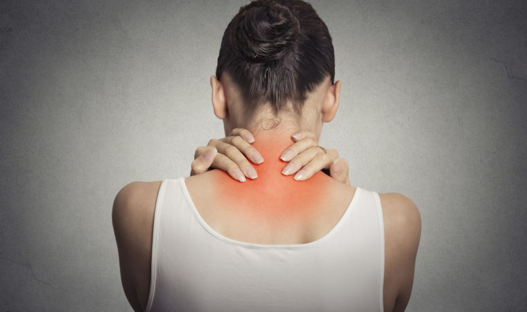 Why am I Having Neck Pain After my Accident?