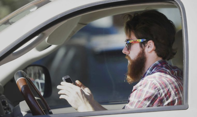 Issues with Florida's Texting While Driving Law