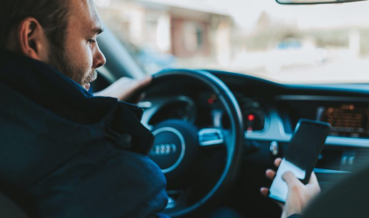 How to Easily Avoid Distracted Driving